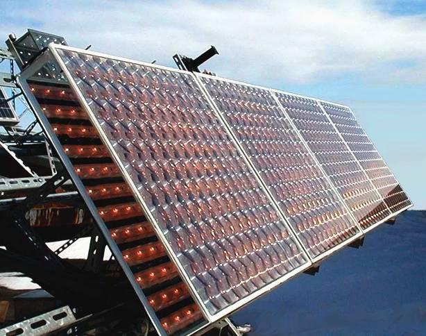 Солнечные энергоустановки (Галерея изображений).  12. Нанотехнологии в энергетике, наномеханика и наноплазма.